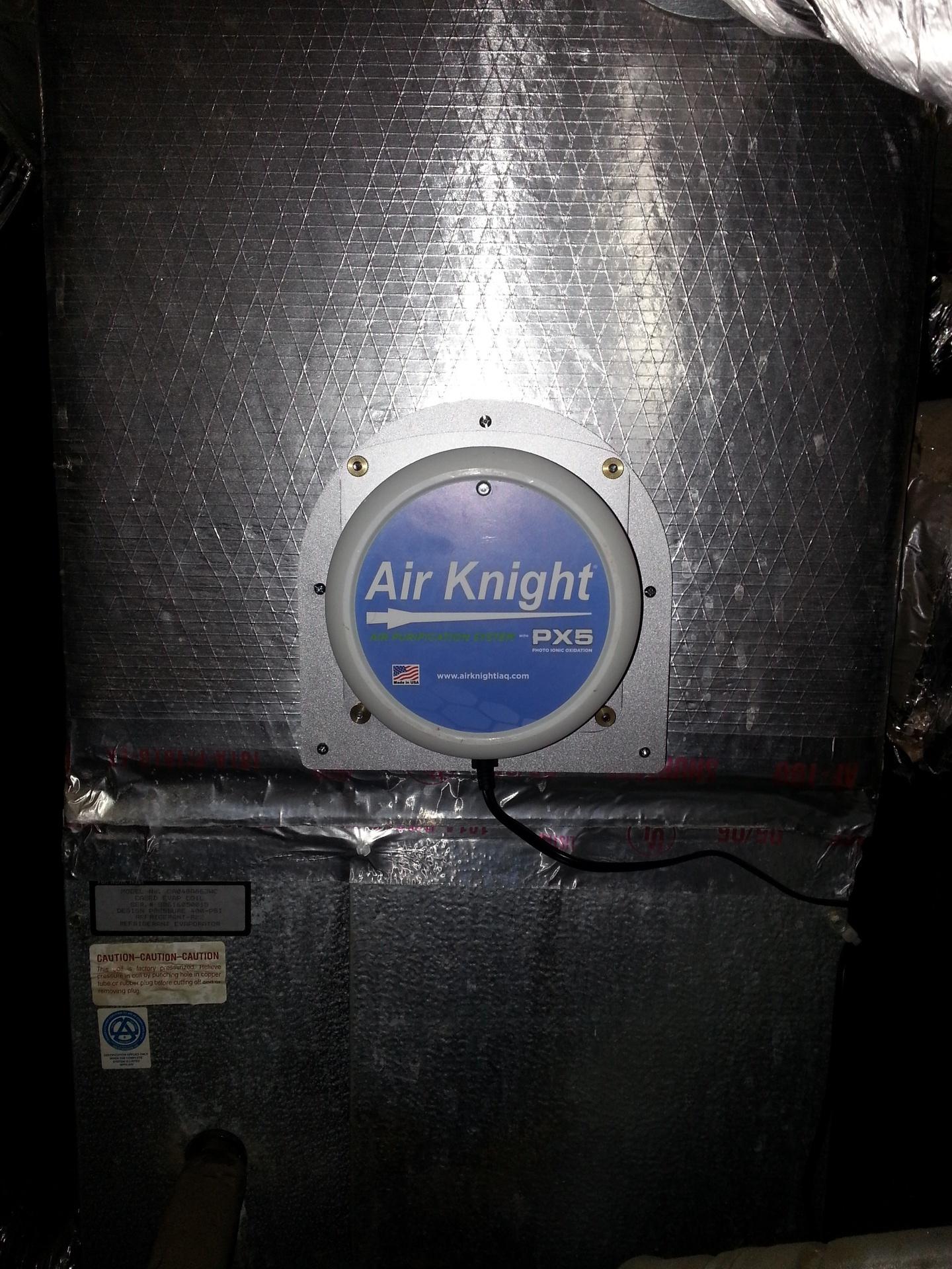 Air Knight Air Purifier Add On